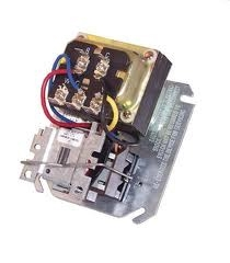 Honeywell R8285D5001 Transformer/Relay Fan Center