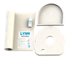 Lynn Manufacturing 1155 Chamber Kit, Crown TWZ/KSZ & NY CL Swing-out