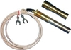 "Robertshaw 1950-003 60"" 2-Wire Thermopile Generator 60"" 2-Wire Leads"
