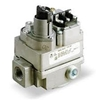 "White Rodgers 36C03-333 3/4"" x 1/2"" 24 Volt Standing Pilot Gas Valve w/Side Outlet"