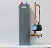 Aquamotion AMH2K-7 Recirculation Kit for Dedicated Return Line Systems with Standard Water Heater or Tankless with a Minimum .5 gpm. Good for up to 250 Feet of Pipe Length.