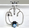 aquamotion AMH3K-R Recirculation Kit for Standard Plumbing Systems with Hot water pipe length up to 600ft.