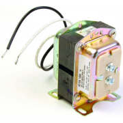 Honeywell AT72D1683 40VA, universal mount (foot, plate, clamp) 120Vac transformer