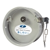 Field Controls 16MMG2 Barometric Draft Control Damper for Oil or Gas Boiler