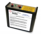 Mcdonnell & Miller 752PMT24 24volt Manual Reset Hot Water Boiler Low Water Cutoff 176296