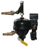 Mcdonnell & Miller 47-2 Water Feeder/Cutoff WITH #2 Switch 132800