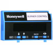 Honeywell S7800A1142 Keyboard Display-English w/Valve Proving