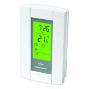 Honeywell TH115-A-120S Line 120 volt 7-day programmable thermostat for electric heat