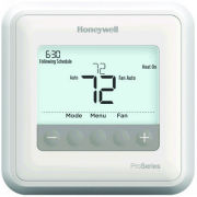 Honeywell TH4110U2005 T4 Pro Programmable Thermostat