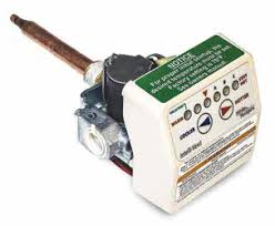 "AO Smith 100109724  White Rodgers Intellivent Gas Control for Natural Gas, 3.5"" WC"