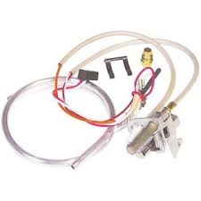 AO Smith 100112330 Pilot Assy Thermopile w/Tubing - Natural