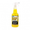 Comstar 90-204 [CASE-12] 1Quart Leak Seek Fluorescent Yellow (Easy to See) Fast Acting GAS Leak Detector-Spray Bottle