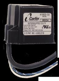 Carlin 4180002S1 120volt Single Pole Ignitor for EZ Gas Pro Burners
